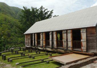 La Grivelière, Vieux-Habitants, Guadeloupe